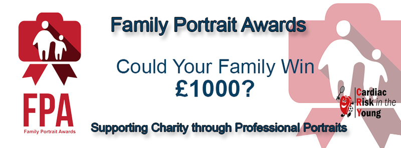 National Family Portrait Awards Approved Photographer In Braintree, Essex