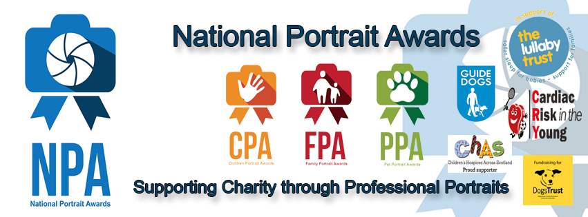 National Portrait Awards Approved Photographer In Braintree, Essex