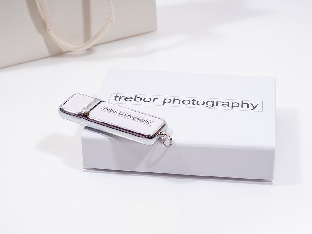 trebor photography - USB Digital Collection